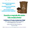 Konkurs – Bio segregujesz, kompost zyskujesz